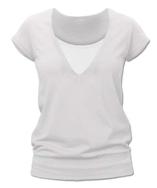 KARLA- kojící tričko e172b0d47c