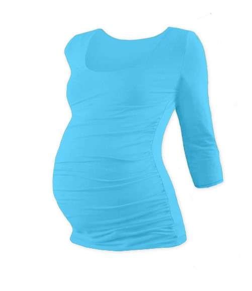 e1138c9f9578 JOHANKA- těhotenské tričko