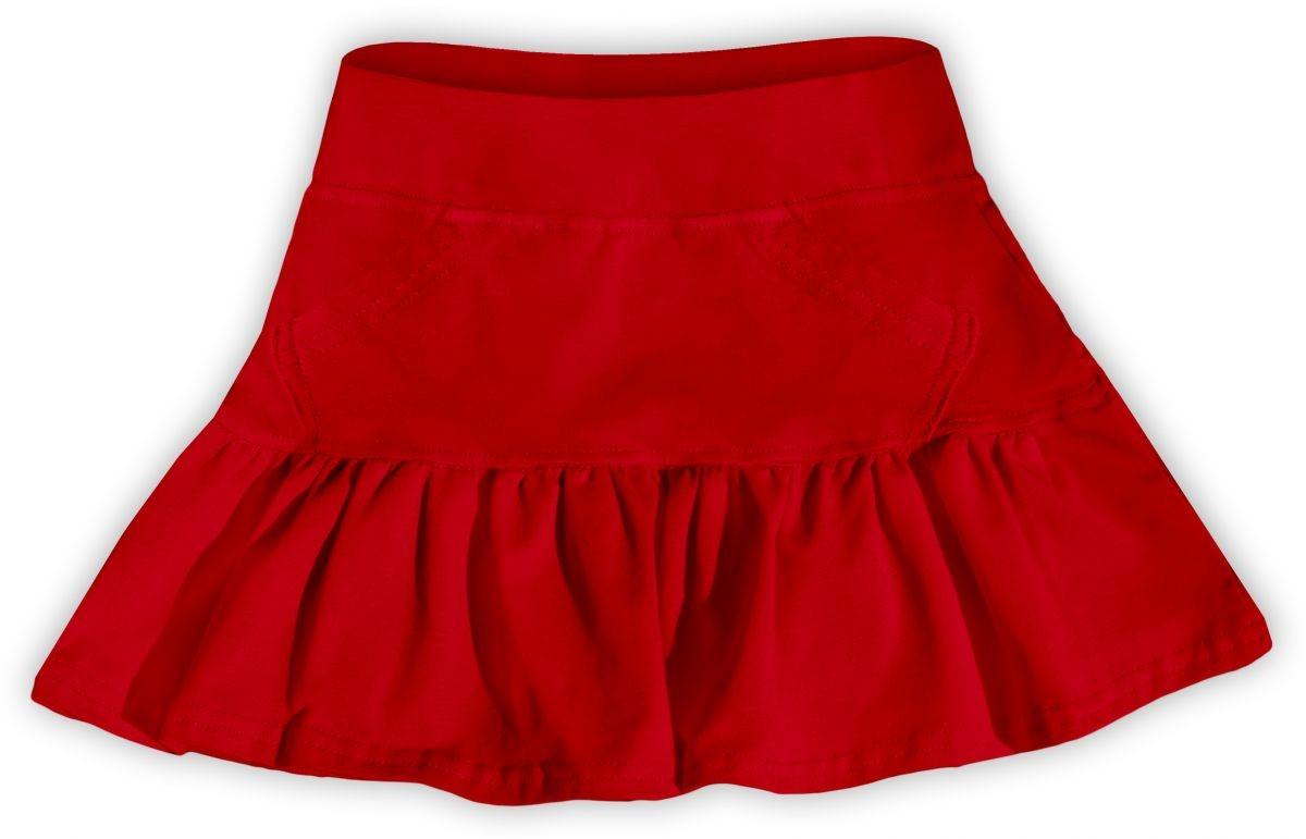 dívčí dětská sukně sukýnka bavlněná  7a762379a4